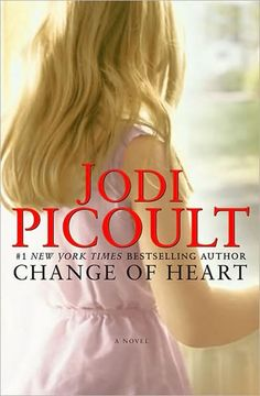 Change of Heart-Jodi Picoult {Must read book.really makes you think about what would you do if you were trying to save your child? Would your moral compass change? This Is A Book, What Book, I Love Books, Great Books, Books To Read, Big Books, Reading Lists, Book Lists, Happy Reading