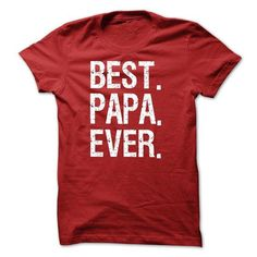 Papa T-Shirts will do the talking for you. Find fresh Papa designs created by independent artists. Spreadshirt has a massive selection of Papa T-Shirts buy now ==> http://wow-tshirts.com/name-t-shirts