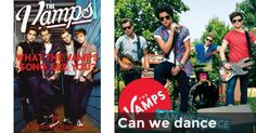 Can we dance | What The Vamps song are you?