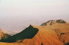 A Roadtrip through Oman - nicola odemann