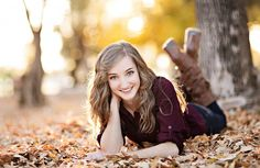 fall senior pictures in tucson--found myself on Pinterest y'all. Woo!