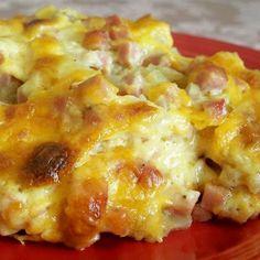 Emeril's Potato Casserole Recipe