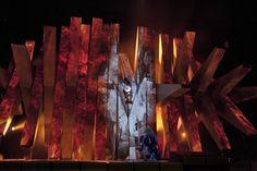 Ópera Perú: marzo 2012