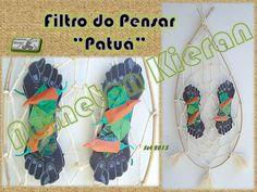 Figas, Ervas e Pimentas para afastar os maus fluidos! Origami, Crafts, Push Away, Herbs, Manualidades, Origami Paper, Handmade Crafts, Craft, Arts And Crafts