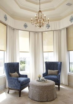 Shades For Windows - CLICK THE PIC for Many Window Treatment Ideas. #curtains #bedroomideas