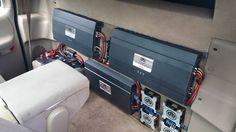 DBDrive Euphoria Car Audio Amplifiers Diy Boombox, Custom Car Audio, Car Audio Installation, Subwoofer Box Design, Car Audio Amplifier, Custom Car Interior, Car Audio Systems, Car Sounds, Ranger 4x4