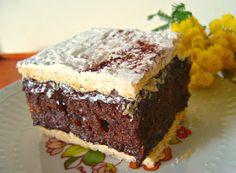 Cucinare che Passione: Zuppetta napoletana al cioccolato