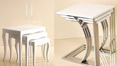 Zigon sehpa modelleri | Dekorasyon Es