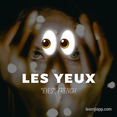 Tap on the image to find and engage with the Instagram post (along with photography credits). 👆  🏷 image tags: learningfrench,français,👀,app,ios,emojis,french,emoji,learnwithemoji,emojisinthewild,emoji4emoji,eyes,🇫🇷,yeux