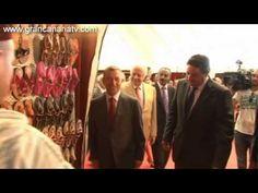 [Vídeo] Inauguración de la II Feria Tricontinental de Artesanía - Tenerife