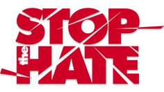 Stop the Hate campaign