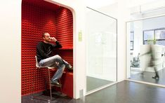 | Diseño de espacios de coworking: Toolbox