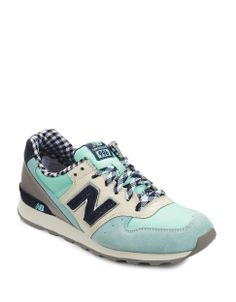 Sneakers we must have! | WR996 Retro Womens Sneaker by NEW BALANCE | Hudson's Bay