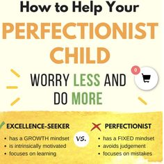 Can't wait to start implementing these tips to help my perfectionist child! https://biglifejournal.com/blogs/blog/perfectionist-child?aff=15