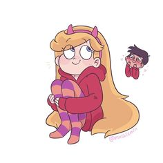 Best Collection of funny starbutterfly pictures on iFunny Rick And Morty Time, Starco Comic, Conan Comics, Evil Art, Star Wars, Star Butterfly, Star Vs The Forces Of Evil, Cartoon Pics, Force Of Evil