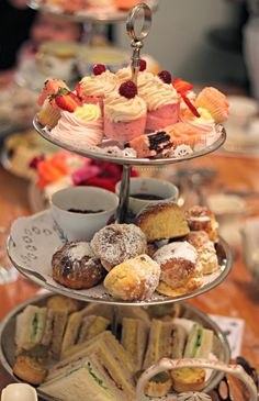 Diary of Ange: Maddison Cottage Guildford dessert High Tea french pink Marie Antoinette style cakes and cupcakes   http://www.diary-of-ange.com/2015/03/maddison-cottage-guildford-high-tea.html