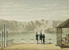 1882-1889: Telaga Bodas di Garut, Jawa Barat