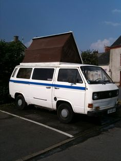 vw t25 panel van suitable for conversion on buske pinterest van. Black Bedroom Furniture Sets. Home Design Ideas
