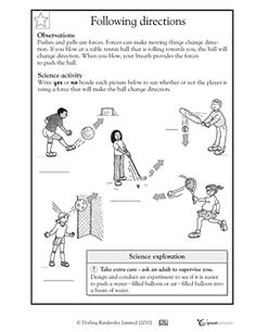 Sums To 20 Worksheet Our  Favorite Prek Math Worksheets  Worksheets Activities And  Reading Comprehension Worksheets For Kids Pdf with Mab Blocks Worksheets Excel Informational Worksheet Print Pdf Pushing And Pulling Found On  Greatschoolsorg Worksheets On Roman Numerals