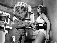 Aliens want our women!