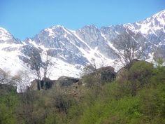 Escursione tra le borgate di Ciargiur – Val Sangone « Escuriosando Trekking