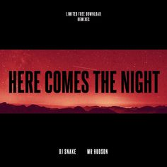 """DJ Snake Drops 4 Free Remixes Of """"Here Comes The Night"""" From NGHTMRE & More + Launches 'DJ Snake Radio'  DJ Snake  has just launched his own playlist on Spotify called  DJ Snake Radio  which seems to be a compilation of his favorite tracks at the moment, including """"Mask Off"""" by Future, """" Bylina """" by Malaa and """" Something New """" by Getter. The diverse playlist currently stands at 37 tracks on Spotify. What's even better is that if you subscribe to DJ Snake Radio  here , you will also r.."""
