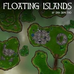 brings pen-and-paper gameplay to your browser with features that save time and enhance your favorite parts of tabletop games. Tabletop Rpg, Tabletop Games, Dungeons And Dragons, Rpg Map, Floating Island, Gaming, Island Map, Pen And Paper, Me On A Map