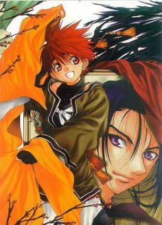 Daisuke and Dark Dn Angel Manga, D N Angel, Anime Group, Otaku, My Favorite Color, Light In The Dark, Cartoon, Drawings, Artist