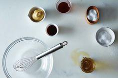 "Molly Wizenberg & Brandon Pettit's Red Wine Vinaigrette,  in Food52 ""Genius Recipes"" #food52"