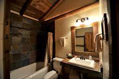 baños-pequeños-madera-piedra.jpg (760×505)