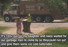 Awesome act of kindness!
