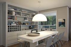 Calio Interiors + Design =