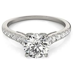 Simplicity is the ultimate form of sophisticatioN  #simple #unique #beautiful #pretty #diamond #diamondring #engagementring #wedding #weddingring #ring #engagement #bridetobe #ido #isaidyes #fiance #theknot #howheasked #tifannys #love #mine #gorgeous #california #finejewelry #jewelry #sparkle #bling