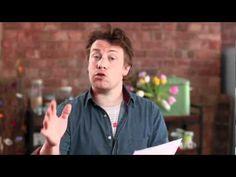 Jamie Oliver's Birthday Challenge