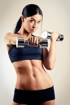 From the weight lifting, cardio, and the cool down here's a great list to keep you going!