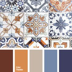 Color Palette #3084 | Color Palette Ideas | Bloglovin'