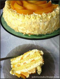 Lemon Cheesecake Recipes, Chocolate Cheesecake Recipes, Keto Cheesecake, Strawberry Cheesecake, Polish Recipes, Polish Food, Dessert Recipes, Desserts, 4 Ingredients