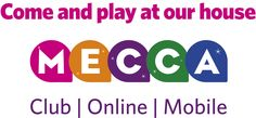 Mecca.com instant winners referral offer.  Any digital bingo winner (say £50+) receives an instant SMS or Email with an offer to play for free at any Mecca club.  can be limited to new retail players if required.  An upgrade of the current Mecca.com site will be required but the benefits have great potential.