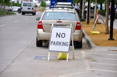 Parking Problems #CA