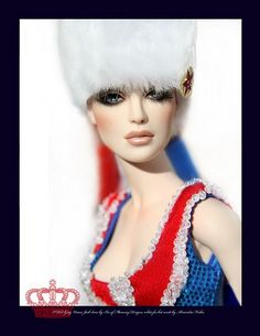 Numina Doll | Flickr - Photo Sharing!