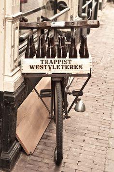 Belgium, Trappist Westvletteren | ©2012 Jonathan Galbreath