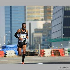 서울국제동아마라톤대회