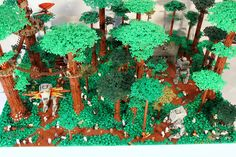 EPVI - Battle of Endor2.0 | Now it`s ready! My Project for t… | Flickr