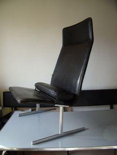 Dieter Rams Vitsoe Zapf RZ 602 Lounge Chair Leder in Antiquitäten & Kunst, Design & Stil, 1950-1959   eBay