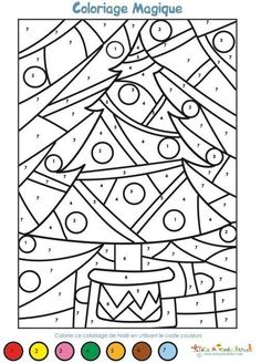 Home Decorating Style 2020 for Coloriage Magique Maternelle Noel, you can see Coloriage Magique Maternelle Noel and more pictures for Home Interior Designing 2020 3547 at SuperColoriage. Easy Christmas Crafts, Simple Christmas, Kids Christmas, Xmas, Magical Christmas, Christmas Worksheets, Christmas Activities, Christmas Printables, Colouring Pages