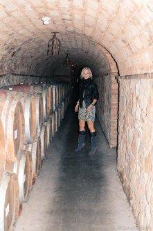 Castello di Amorosa Winery, Napa