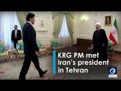 #news#WorldNewsPress TV News : Iran tells KRG crucial to preserve Iraqs integrity