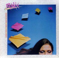 Renée - Reaching for the Sky (1982)