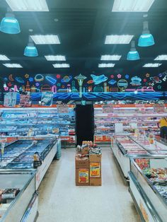 vaporwave interior alext: tamade, the best grocery store on the. Writing Icon, Editing Writing, Into The Badlands, Retro Interior Design, Retro Aesthetic, Experiential, Vaporwave, Creative Photography, Grocery Store