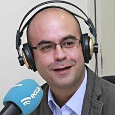 Magis Radio: Javier Montes SJ, enviado a Nador